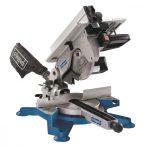 Scheppach HM 100 T - kombinált gérvágó/asztali körfűrész - 5901103901