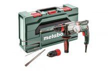 Metabo KHE 2860 Quick Set + 5 pcs Drill & Chisel Set 600878850