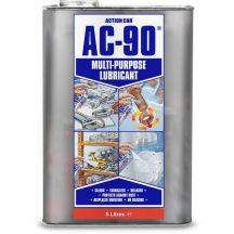 AC90 KARBANTARTÓ FOLYADÉK 5LTR - ACN7320200K