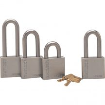 63.5x25mm bilincs Super Duty PadLock - MTL9502609K