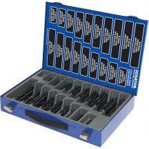 1-10MM X 0.5MM HSS METRIC WORKSHOP DRILL SET 170PC - SEN0259300K