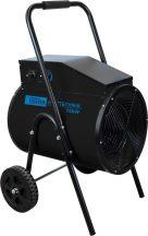 Güde 85106 Elektromos fűtő GHE 15 kW hőlégbefúvó
