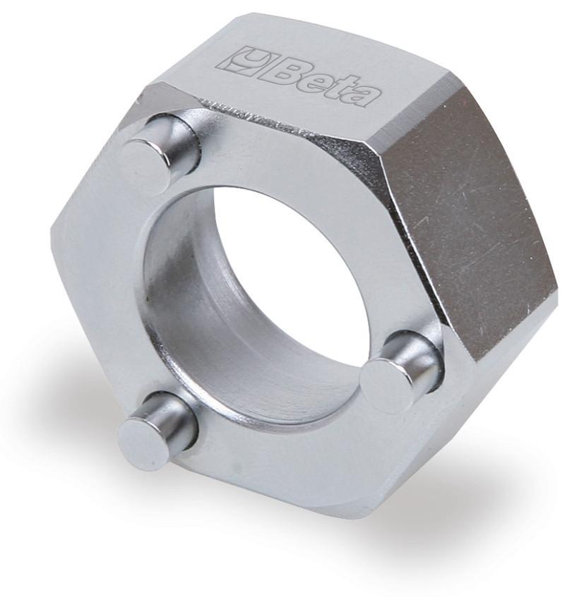 Beta 1489/Y Ékszíjtárcsakulcs Nippondenso 910XZN/L, 920XZN/L, 920TX/L és 920PEL dugókulccsl használható