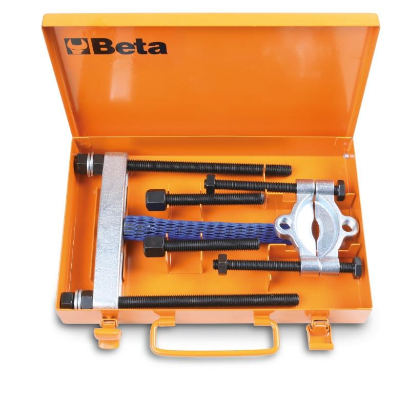 Beta 1535/C1 Leválasztó készlet, fémdobozban
