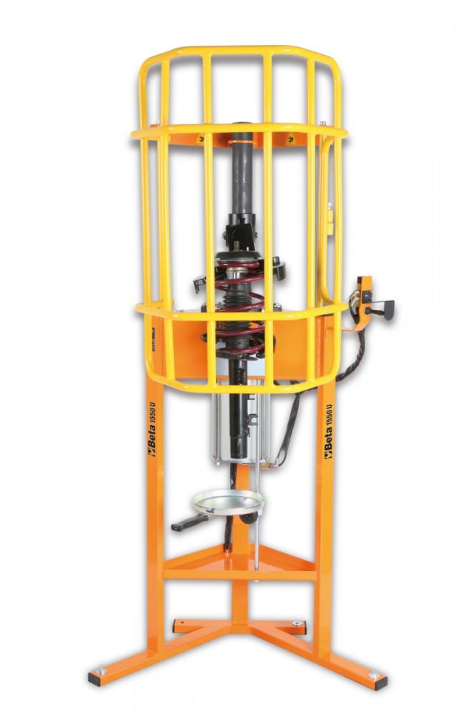 Beta 1550U Pneumatikus lengéscsillapító kiszerelő eszköz gépjárművekhez, SUV modellekhez és haszonjárművekhez