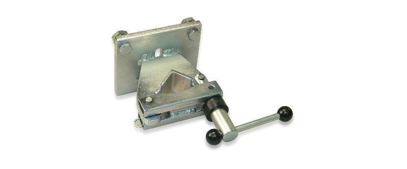 Beta 1550U/M Szorító satu az 1550U lengéscsillapító kiszerelő eszközhöz